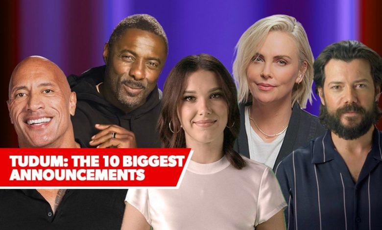 10 Winners From Netflix's Global Fan Event