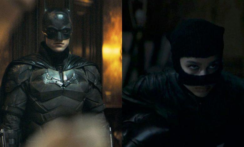 Composer Michael Giacchino Shares Sample Of The Batman Score