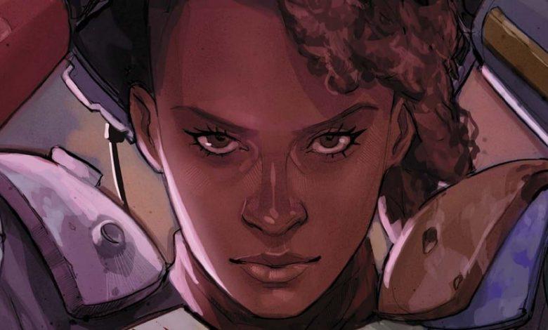 Marvel's The High Republic #9