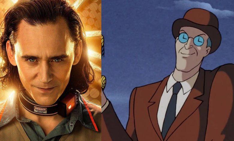 Tom Hiddleston Takes The Role Of A Classic Batman Villain In This Fan Art