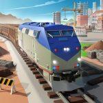 Train Station 2 Rail Tycoon Strategy Simulator 1.21.0 MOD APK
