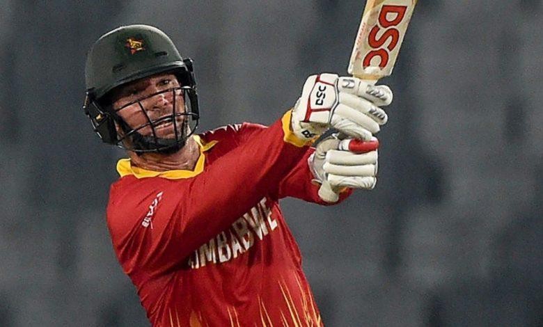 Brendan Taylor to retire from international cricket