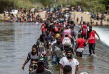 Border Patrol Source Reveals Extreme Lack of COVID Precautions as Migrants Stream Enter US Camp