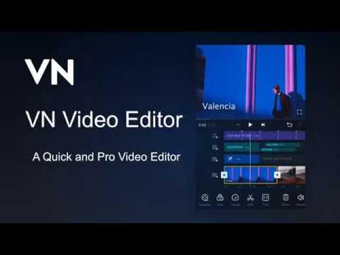 VN Video Editor Maker VlogNow Pro Mod Apk 1.32.40 [Unlocked + Premium]