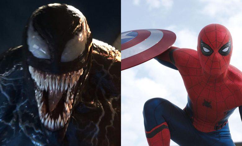 Venom 2 Director Andy Serkis Says Spider-Man Will Meet Venom One Day