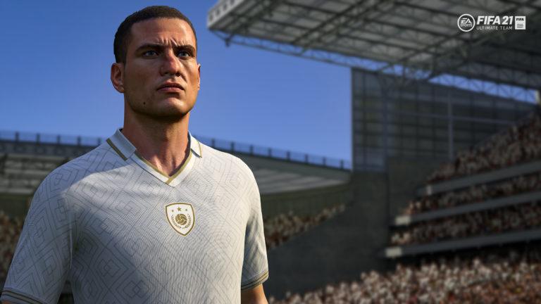 How to complete Showdown Guendouzi SBC in FIFA 21 Ultimate Team