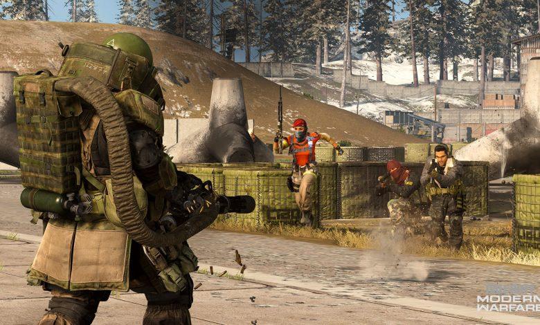 Warzone Juggernaut guide - Player discovers fastest way to kill Juggernaut