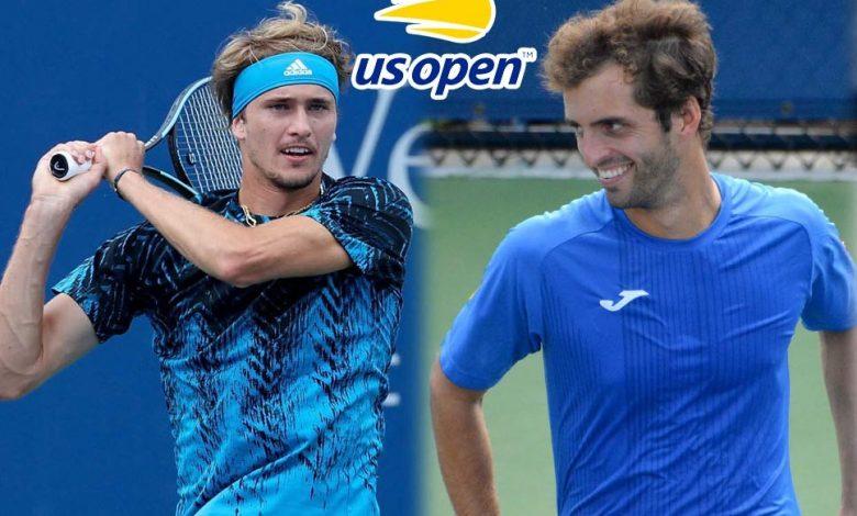 Alexander Zverev vs Albert Ramos-Vinolas US Open 2021 preview