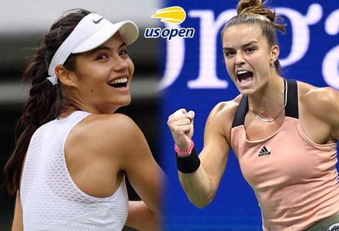 US Open 2021 Semifinals: 18-year-old Emma Raducanu vs Maria Sakkari- Follow LIVE updates on Star Sports and Hotstar