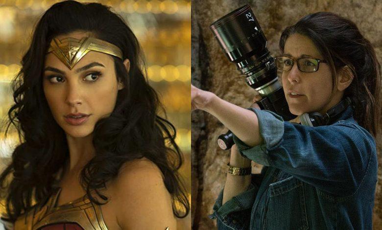 Wonder Woman Director Patty Jenkins Says Streaming Movies Look 'Fake'