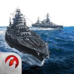World of Warships Blitz Gunship Action War Game 3.2.1 MOD APK