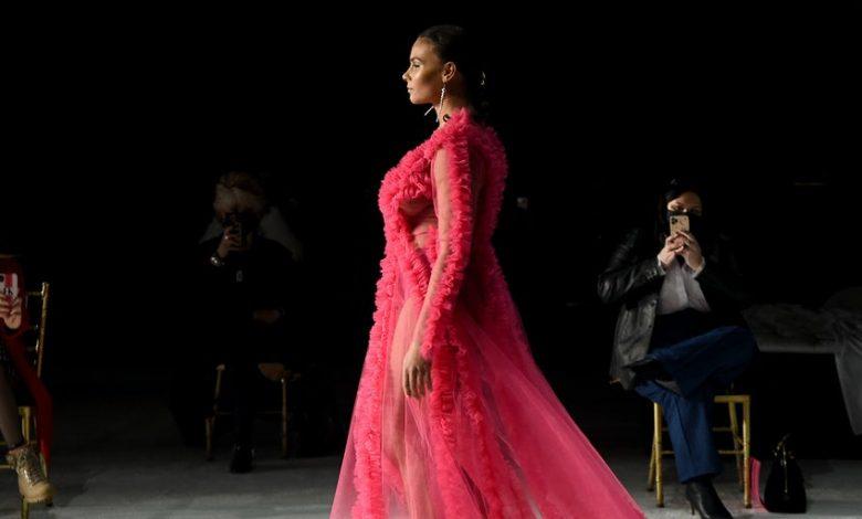 The Return of New York Fashion Week | The Week Ahead, BoF Professional