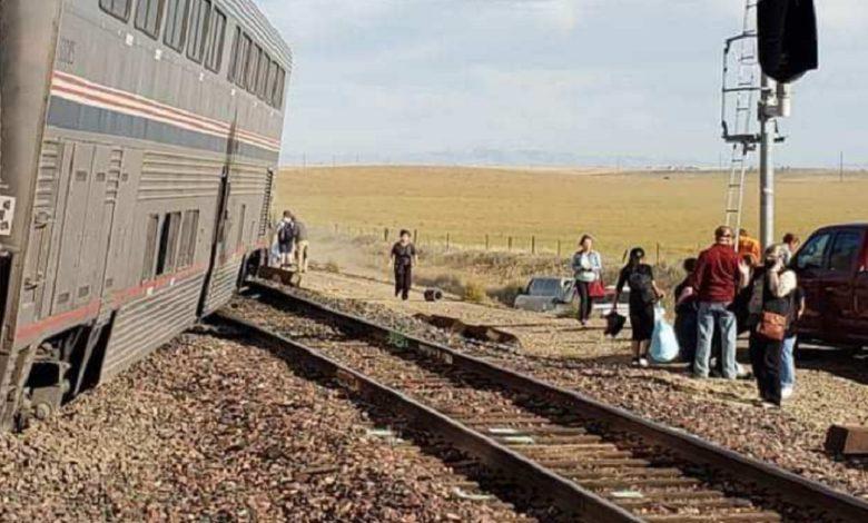 Multiple Confirmed Dead After Montana Amtrak Derailment