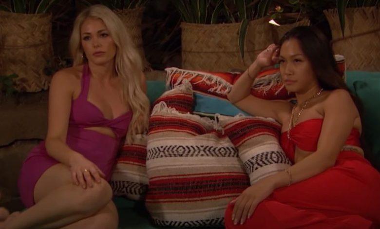 Watch Bachelor In Paradise Season 7 Episode 4 Online Free
