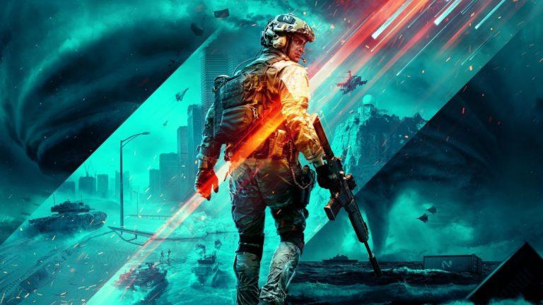 All Maps in Battlefield 2042