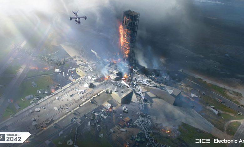 Did EA Cancel Battlefield 2042 Open Beta Pre-Order Bonus?