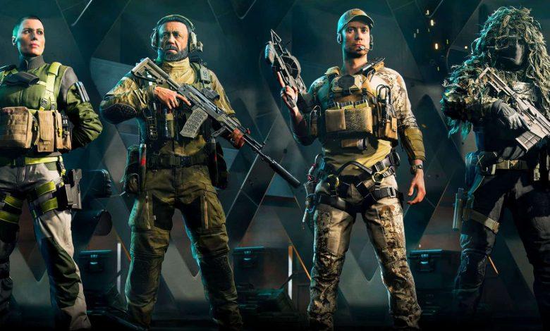 Shroud Explains One Advantage He Thinks Battlefield 2042 Has Over Call of Duty: Vanguard