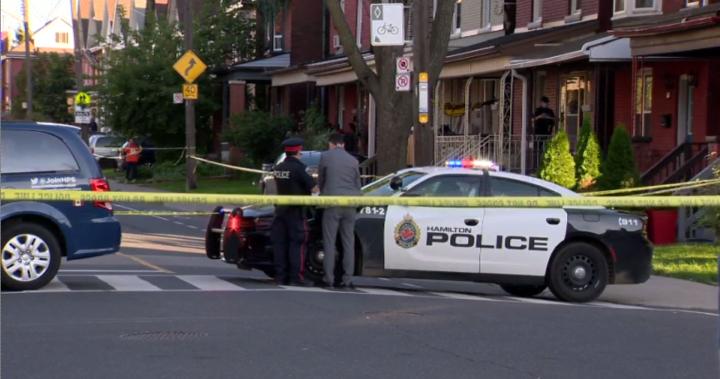 Hamilton's latest homicide victim was a student from Bernie Custis Secondary School - Hamilton