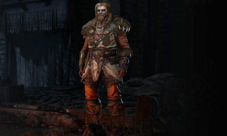 The best Diablo 2 Resurrected Druid build
