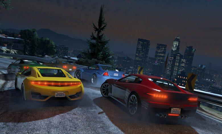 5 Best Drift Cars In GTA Online For 2021