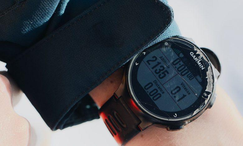 The 7 Best Garmin Smartwatches