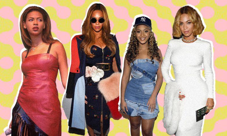 Beyoncé Turns 40: Her 40 Best Looks