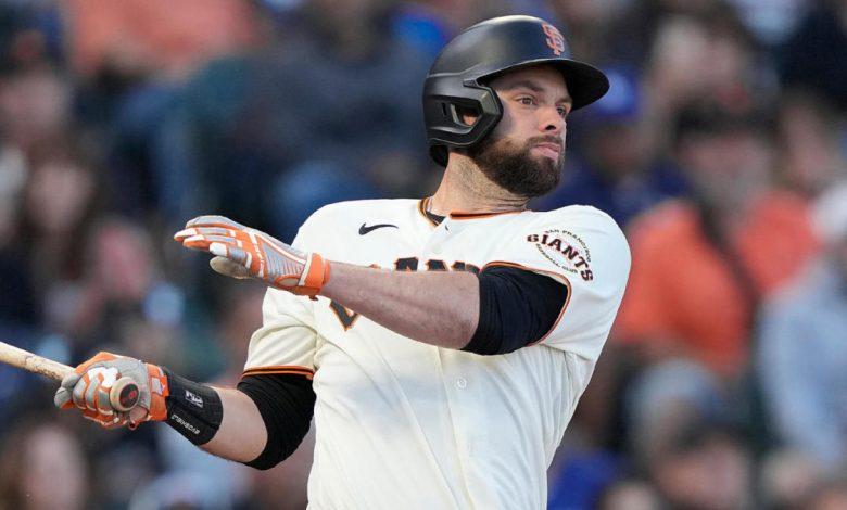 Fantasy Baseball Week 26 Preview: Top 10 sleeper hitters highlight Brandon Belt, Adam Duvall