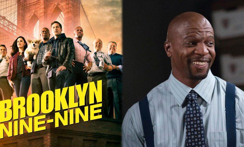 Terry Crews Says He Was 'In Denial' About Brooklyn Nine-Nine Ending