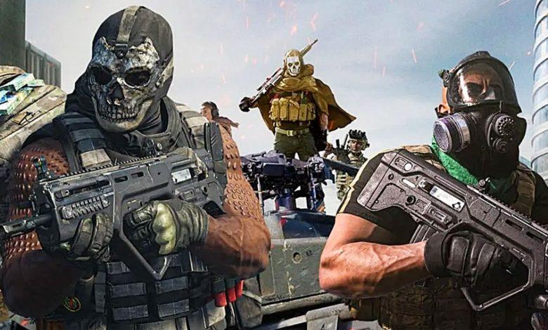 Warzone Spectator Glitch Gives Squads An Unfair Advantage