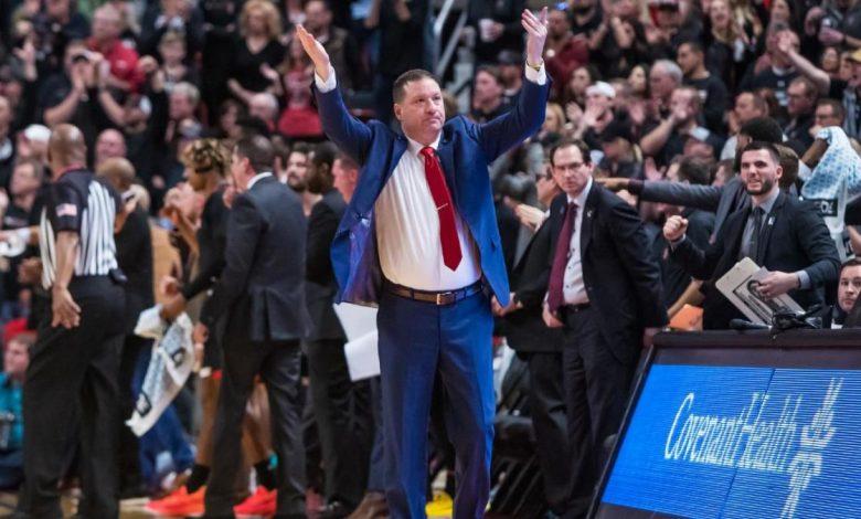 2021 college basketball coaching carousel grades: Chris Beard to Texas an A+, UNC gets B+ for Hubert Davis