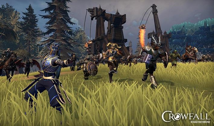 Crowfall Dev ArtCraft Confirms Layoffs
