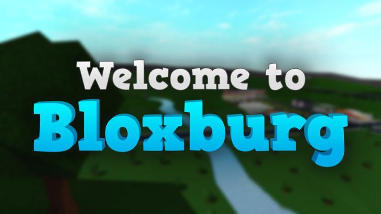 Roblox Bloxburg Update Log 0.9.9 Today (September 9th)