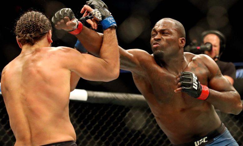 UFC Fight Night: Brunson vs. Till odds, predictions: MMA insider reveals surprising fight card picks