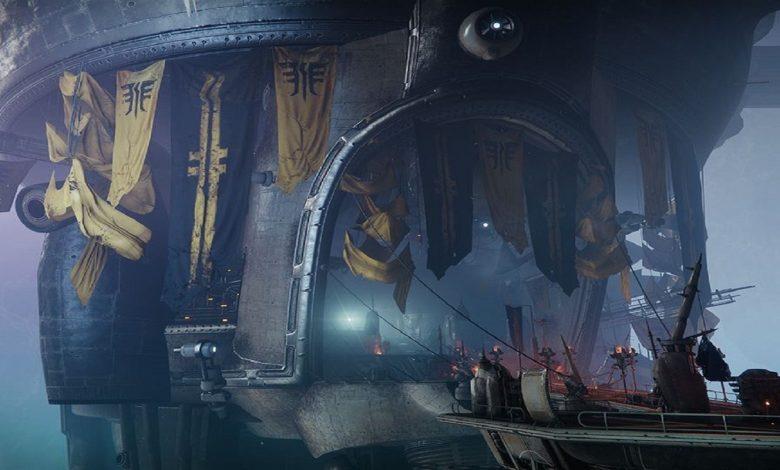 Destiny 2 Tip Helped Players Cheese Hollowed Lair Nightfall Fanatic Boss