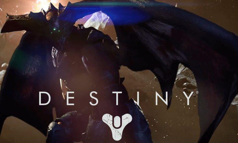 New Destiny 2 Video Hints at King's Fall Raid Return