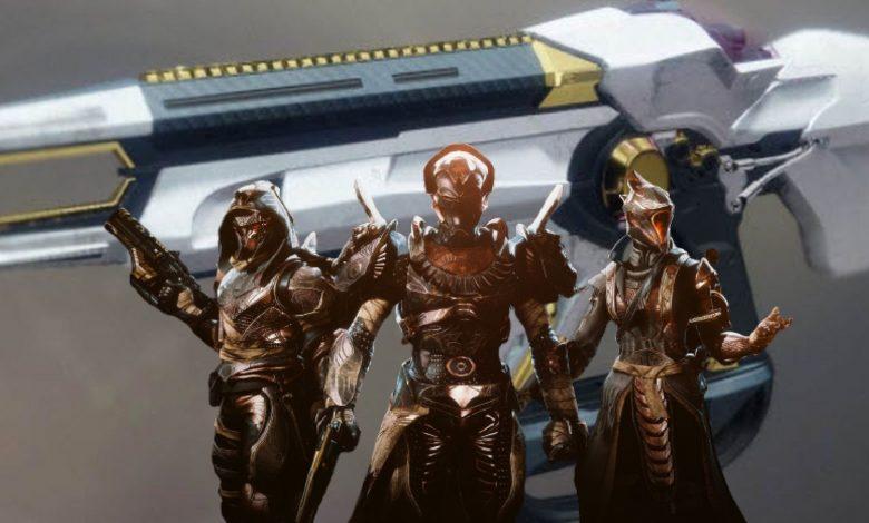 Why Telesto Was Ruining Trials of Osiris Revamp Weekend