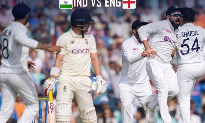 Sony Sports to live Broadcast India vs England