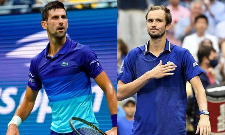 Djokovic vs Medvedev Final LIVE Streaming for free