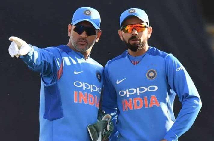 MS Dhoni to mentor Virat Kohli's Team India