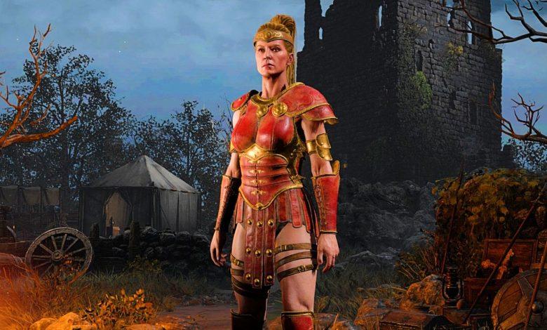 Diablo 2 Fan Shows Off Insane Custom PC Build