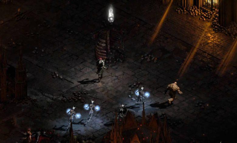 Diablo 2 Resurrected runewords list – all rune combinations