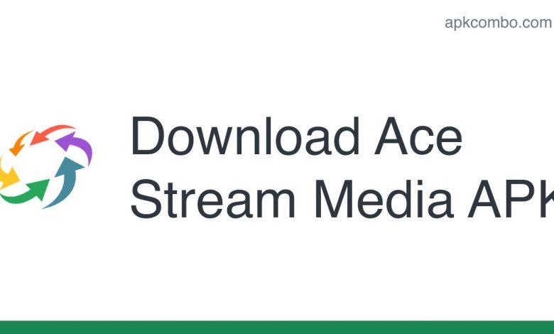 Download Ace Stream Media APK