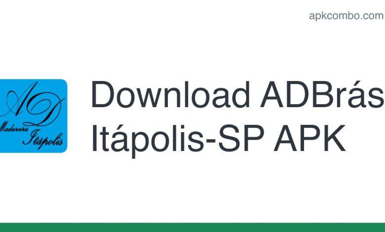 Download ADBrás Itápolis-SP APK - Latest Version