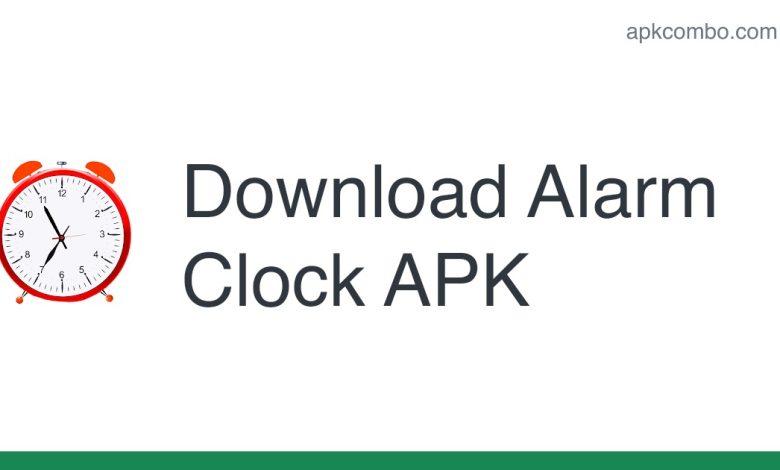 [Released] Alarm Clock