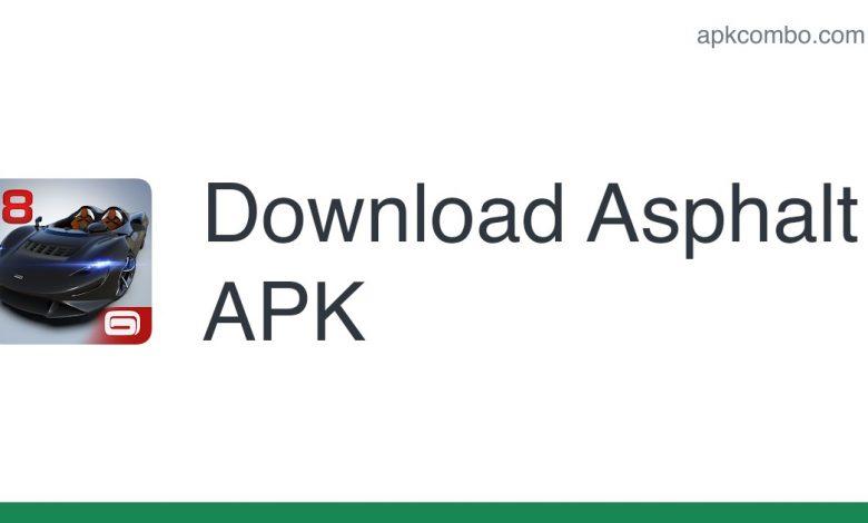 Download Asphalt 8 APK - Latest Version