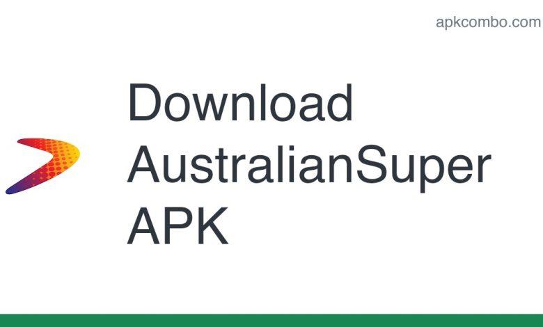 Download AustralianSuper APK - Latest Version