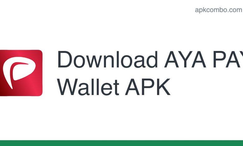 Download AYA PAY Wallet APK