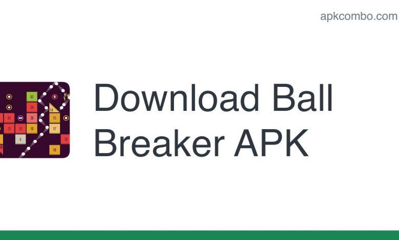 Download Ball Breaker APK - Latest Version