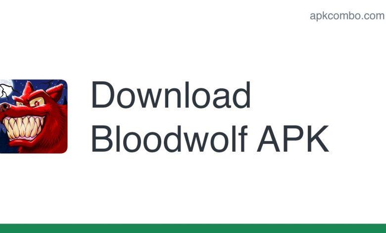 Download Bloodwolf APK - Latest Version