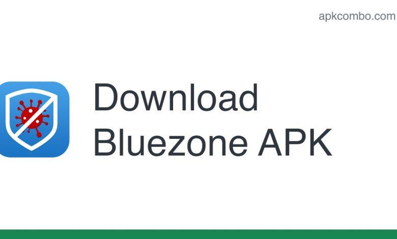 Download Bluezone APK - Latest Version